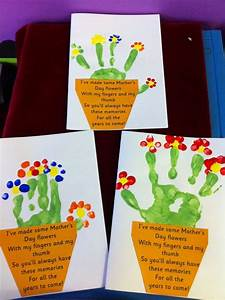 12 Easy Mother's Day Crafts for Toddlers to Make | DIY for ...