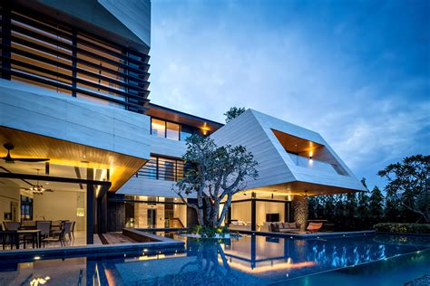 Forever House Luxury Residence - Serangoon, Singapore ...
