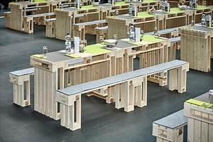 Sitzecke Aus Paletten : ideen palettenmoebel europaletten bauen greenvirals style ~ Frokenaadalensverden.com Haus und Dekorationen