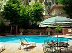 Chateau Marmont, Los Angeles, California - Hotel Review ...