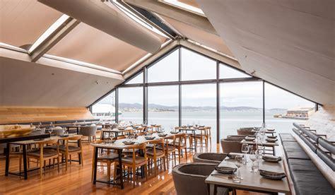 hobart cuisine review aloft hobart australian traveller
