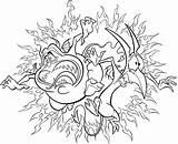 Colorear Hercules sketch template
