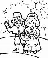 Coloring Pages Thanksgiving Pilgrim Pilgrims Printable Illusion Optical Clipart Print Illusions Cliparts Template Indians Indian Praying Getcoloringpages Boy Cartoon Clip sketch template
