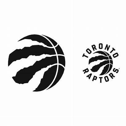 Raptors Toronto Rebrand Behance Nba Basketball Tattoo