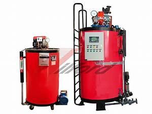 Asme Small Oil U0026 Gas Steam Generator