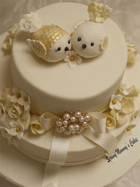 scrummy mummys cakes isobella golden wedding anniversary