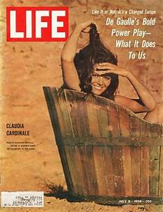 1966 LIFE Magazine Cover Page ~ July 8, 1966   Life ...