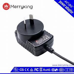 China Saa Approved Australia Au Plug 9v 1a Ac Dc Power
