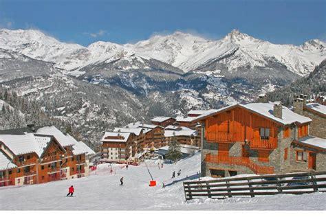 le chalet du parc lyon station de ski valfr 233 jus alpes du nord savoie vacances