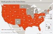 Death penalty makes a comeback in US | News | DW | 23.11.2016