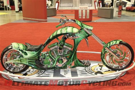 Ultimate Bike Builder Winners