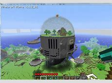 20 Awesome Minecraft Build Pictures