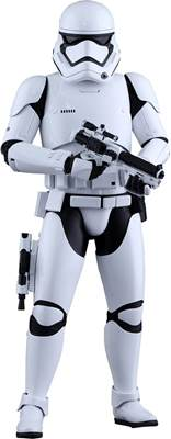 Stormtrooper Le by Star Wars First Order Stormtrooper Sixth Scale Figure By