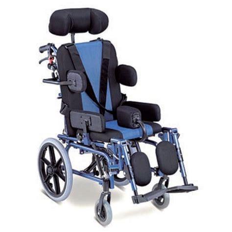 prix de chaise roulante poussette en aluminium pour enfant handicapé