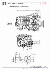 Hino 500 Series Body Mounting Manual Pdf