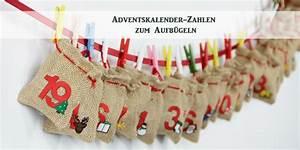 Adventskalender Säckchen Kaufen : neu adventskalender zahlen zum aufb geln der kreativ blog ~ Orissabook.com Haus und Dekorationen