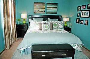 Schlafzimmer In Grün Gestalten : schlafzimmer farben gr n ~ Sanjose-hotels-ca.com Haus und Dekorationen
