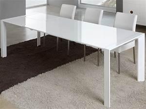 table de salle a manger avec rallonge pas cher 8 table With meuble salle À manger avec table À rallonge pas cher