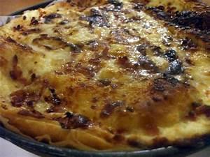 Recette Pizza Chevre Miel : recette de pizza feuillet e ch vre miel sans oignons ~ Melissatoandfro.com Idées de Décoration