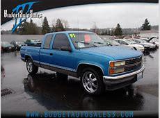 Buy 1991 Chevrolet 1500 Silverado231,331,Regular Cab