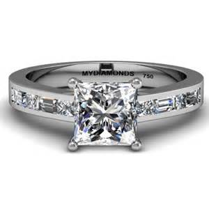 jewelers princess cut engagement rings princess cut engagement ring princess cut engagement ring