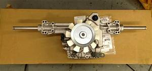 John Deere Genuine Oem Transmission Mia10959 X300 Serial