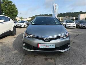 Toyota Auris Design : toyota auris occasion berline le havre 76 5 portes annonce n 16729850 ~ Medecine-chirurgie-esthetiques.com Avis de Voitures