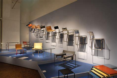 Bauhaus Ausstellung Berlin die sammlung bauhaus jebram szenografie