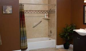 Decorative Bathroom Wall Tile Best Material For Shower