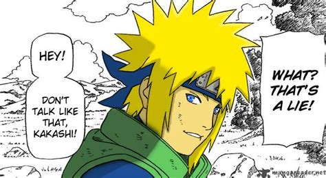 Read Naruto 312 Online