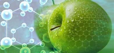 Nanotechnology in food…