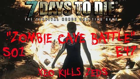 alpha days zombie zombies