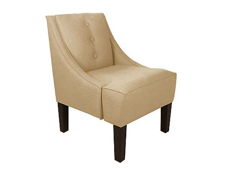 trevor accent chair sandstone raymour flanigan