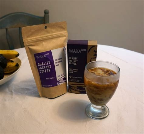 It isn't the cheapest instant coffee on the market, but waka coffee offers the best value once you account for coffee quality. Waka Coffee Review - Does This Instant Coffee Live Up to the Hype?