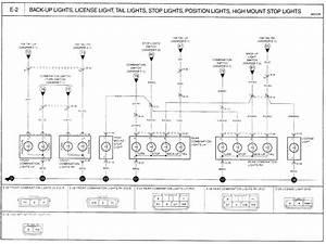 2004 Kia Spectra Turn Signal Fuse Keeps Popping