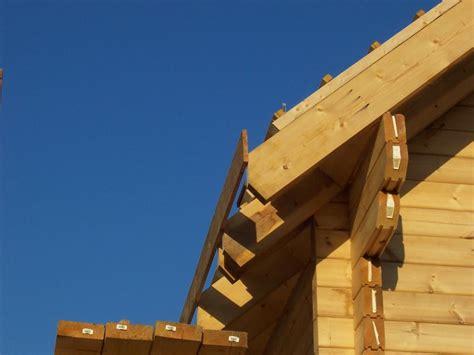 liteaux auto construction d une maison en bois massif