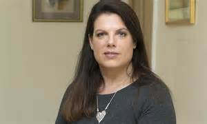 Divorced MP Caroline Nokes forced to change locks and ...