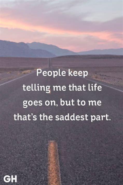 sad quotes quotes sayings  sadness