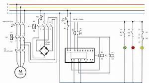 Blog Teknik  U0026 Vokasi  Pengereman Dinamik Pada Kontrol Motor Induksi 3 Fasa