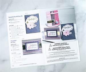 Annie U0026 39 S Cardmaker Kit
