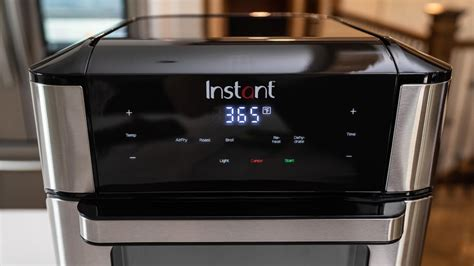 instant vortex  review     air fryer feels