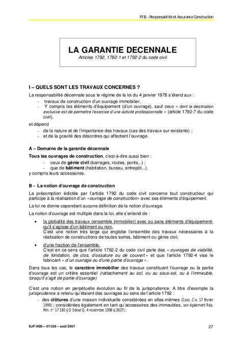 modele lettre restitution retenue de garantie batiment modele mise en demeure garantie decennale document