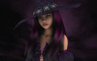 Witch Desktop Wallpapersafari