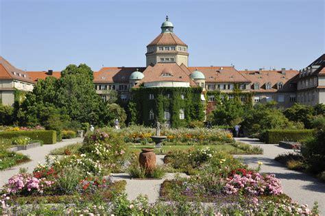 Freizeit  Botanischer Garten