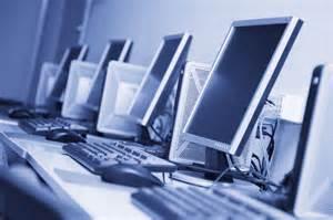 Computer Training Classes