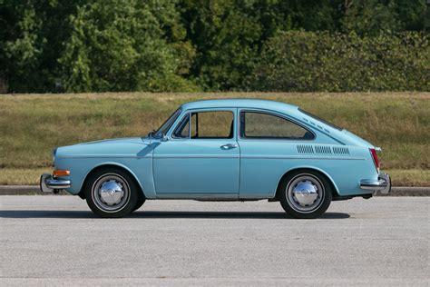 volkswagen type 3 1971 volkswagen type 3 fast classic cars