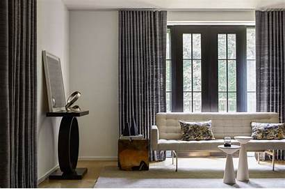 Curtain Curtains Drapery Drapes Rods Measure Placement