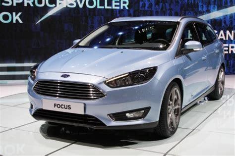 Ford Focus Aston Martin by Ford Focus Niczym Aston Martin Motogazeta Mojeauto Pl