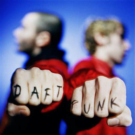 Soirée Daft Punk sur Culturebox le jeudi 25 février ...