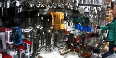 Get Kitchen Gadgets For Less At The Local Restaurant